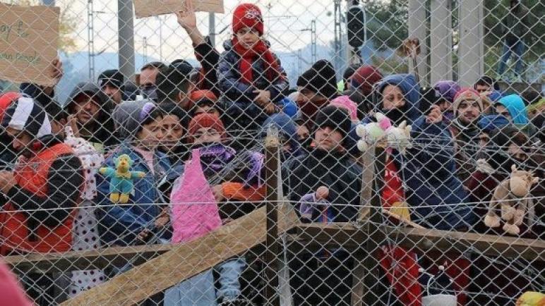 دعوة أممية للاتحاد الأوروبي إلى وقف العنف ضد المهاجرين