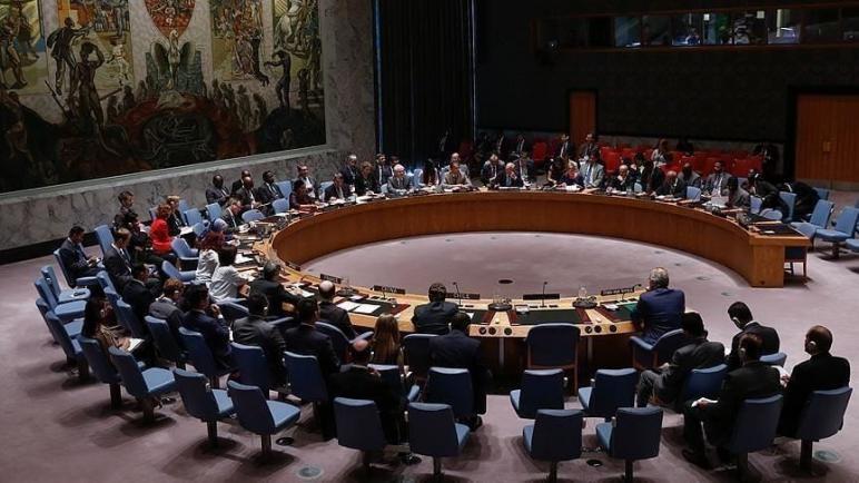 """عجزُ مجلسِ الأمنِ الدولي ــ صورٌ ومشاهدٌ من معركة سيف القدس """"6"""""""