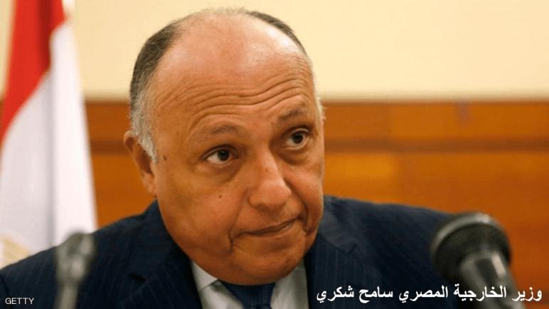 """مصر ترد على تصريحات تركيا """"السلبية"""" بشأن ثورة 30 يونيو"""