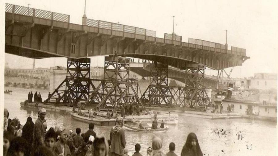 جسر-الشهداء-الملكة-عالية-سابقا-تحت-الانشاء