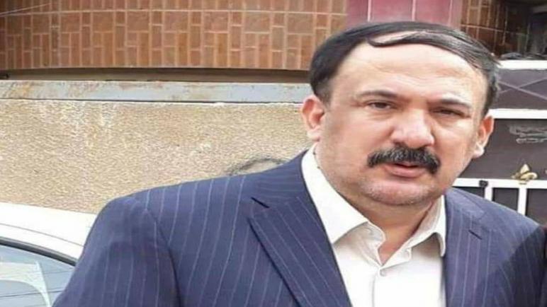 نفوق القاضي محمد العريبي بعد إصابته بفيروس كورونا