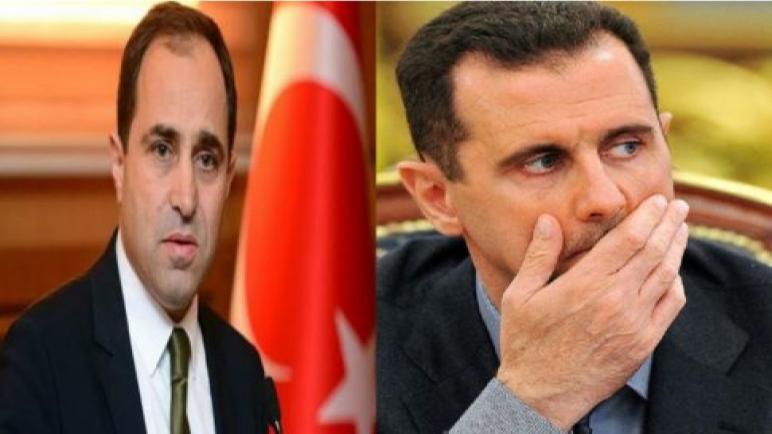أنقرة: المجتمع الدولي لا يقبل شرعية انتخابات النظام السوري