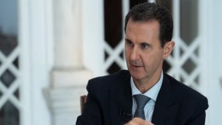 """هولندا تعد دعوى قضائية ضد نظام بشار الأسد """"لانتهاكاته الجسيمة لحقوق الإنسان"""""""