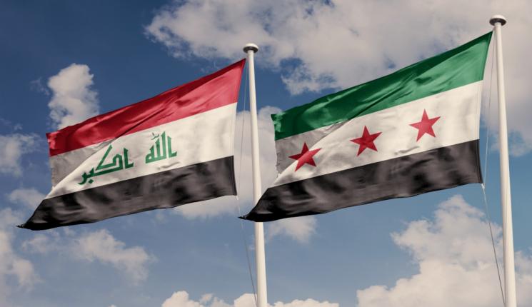الائتلاف الوطني السوري يطالب حكومة الكاظمي بسحب القوات العراقية من سورية
