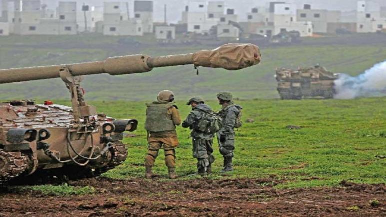 إدارة بايدن تطالب إسرائيل : أوقفوا ضرب إيران في سورية