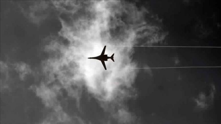 الجزائر تمنع طائرات فرنسية من التحليق بمجالها الجوي