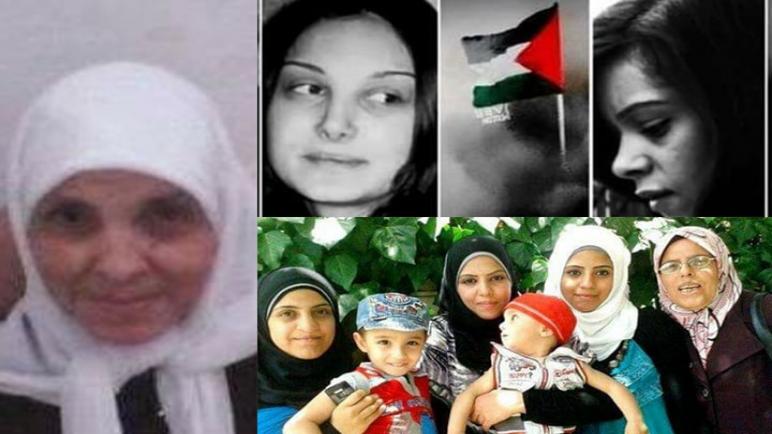 تقرير حقوقي: 110 فلسطينيات يقبعن في سجون النظام السوري وقضاء 34 منهن تحت التعذيب