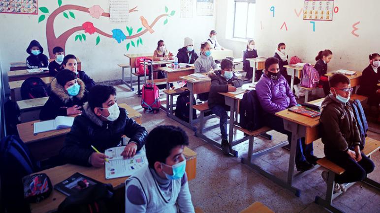 العراق خارج مؤشر دافوس لجودة التعليم