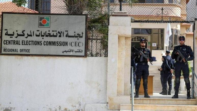 محمود عباس يعلن رسميا تأجيل الانتخابات الفلسطينية