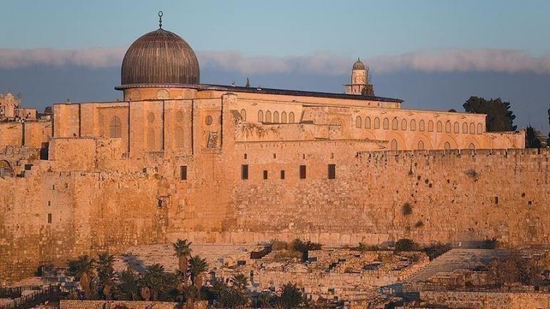 """فتوى""""علماء فلسطين"""" بوجوب الرباط والاعتكاف بالمسجد الأقصى"""