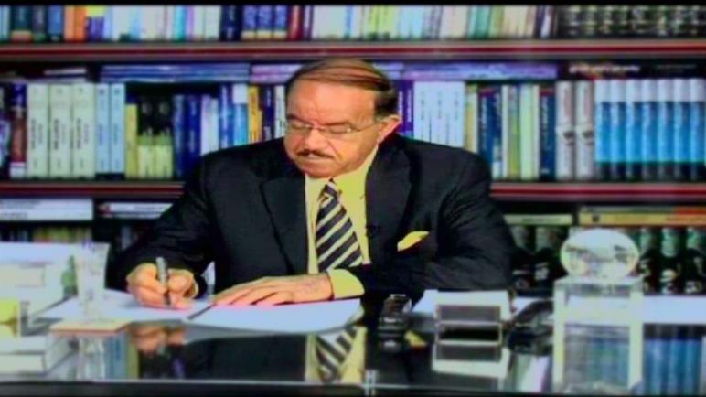 عندما يعترف حسن الكعبي أنه (ربيب) سفارات أجنبية!