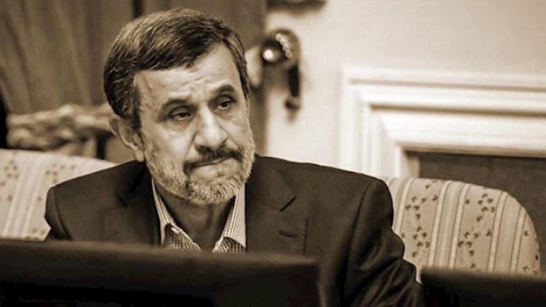 أحمدي نجاد: الفيضان قادم! ألم ترون أن الغالبية لم تشارك في الانتخابات