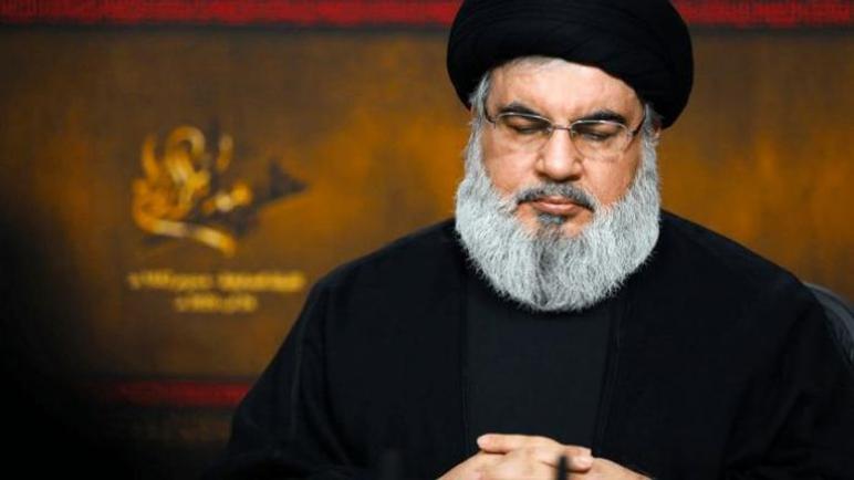 حسن نصرالله في مرمى سخرية اللبنانيين
