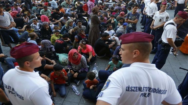 الدنمارك: يجب عدم إجبار المئات من اللاجئين السوريين على العودة إلى منطقة الحرب السورية بشكل غير قانوني