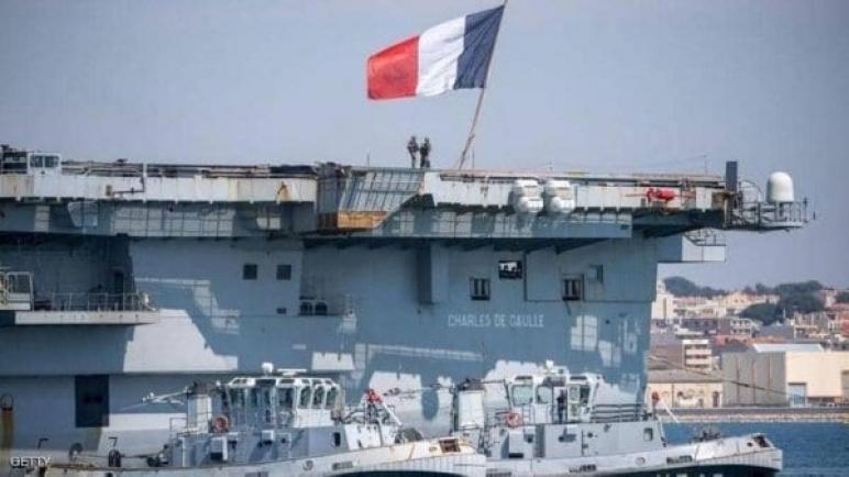 أوروبا بقيادة فرنسا تحتشد لمواجهة تركيا