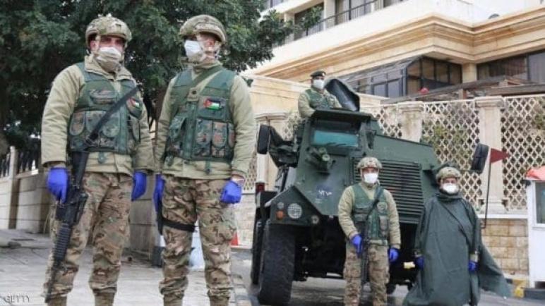 بعد 29 عاما.. الأردن يعيد الخدمة العسكرية الإلزامية